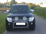 Photo Mitsubishi Pajero Instyle + 7 seater 4X4 Year 2010