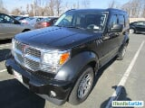 Photo Dodge Nitro Automatic