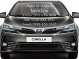 Photo Fresh 2017 Toyota Corolla Altis Net ALL IN PROMO