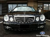 Photo Mercedes Benz Automatic 2008