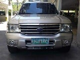 Photo 2004 Ford Everest 4x4 xlt top of the line