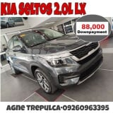 Photo Kia Seltos 2.0L EX AT Auto