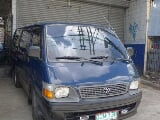 Photo Toyota Hi-Ace 1999 - 200K