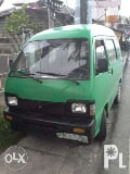 Photo VAN hijet mini van