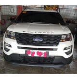 Photo 2016 Ford Explorer Sports V6 Ecoboost