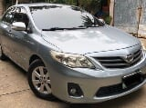 Photo Toyota Corolla Altis