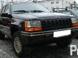 Photo Jeep Grand Cherokee - Limited Edition