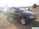 Photo Jeep Grand Cherokee Automatic 2004