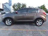 Photo 2012 Kia Sportage EX