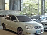 Photo Toyota Corolla Altis E 2006