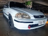 Photo Honda Civic LXI Manual