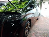 Photo 2019 toyota alphard executive lounge imported