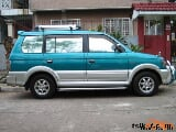 Photo Chevrolet Adventure 2000