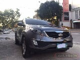Photo Kia Sportage 2012 (4x2)