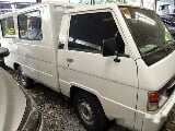Photo Sell 2016 Mitsubishi L300 in Quezon City