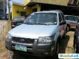 Photo Ford Escape 2004