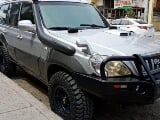 Photo 2012 Model Hyundai Terracan For Sale