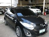 Photo Mazda 2 2012 Year price: 205k