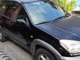 Photo 2001 toyota rav4 black for sale