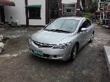 Photo Honda Civic FD 2006
