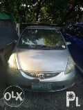 Photo Straight swap honda fit japan converted