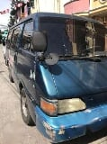 Photo Kia Besta 2.2 1996 Manual Blue Van For Sale