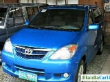 Photo Toyota Avanza Automatic 2007