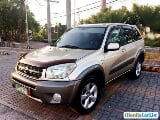 Photo Toyota RAV4 Manual 2014