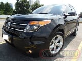 Photo 2014 ford explorer a/t