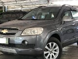 Photo Sell Used 2012 Chevrolet Captiva in Makati