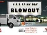 Photo Kia K2500 Dual AC for P8,000 All-in...