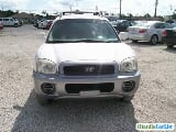 Photo Hyundai Santa Fe Automatic 2003
