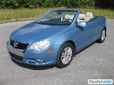 Photo Volkswagen Eos Automatic 2008