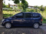 Photo 2014 Volkswagen Touran 2.0 tdi 4x2
