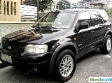Photo Ford Escape Automatic 2004