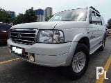 Photo ALTITUDE Edition Ford Everest Diesel 2FAST4U