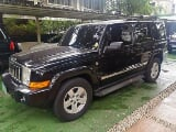 Photo Jeep Commander