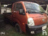 Photo KIA BONGO Single Cab Big-eye Fixed