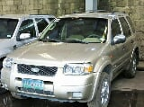 Photo Ford Escape XLS 2006