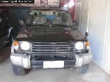 Photo 2002 Mitsubishi Pajero 3 door Limited Edition...