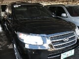Photo Hyundai Santa Fe 2008 Year price: 230k