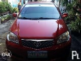 Photo Toyota Vios S 1.5 Limited Edition 2007 Model