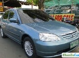Photo Honda City 2001