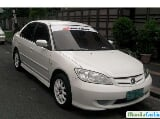 Photo Honda Civic Automatic 2004