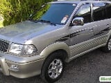 Photo Toyota Other Automatic 2002