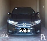 Photo Honda City 2012 AT 1.5E Top of the Line