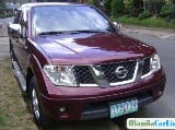 Photo Nissan Navara 2009