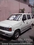 Photo Isuzu HighLander SL 1999