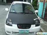 Photo Kia Picanto Automatic 2007