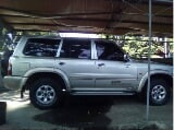 Photo 2003 Nissan Patrol 4x4 AUTOMATIC